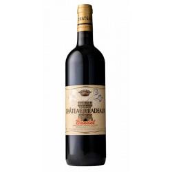 Château Pradeaux - Red wine