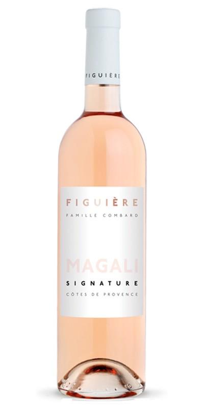 Figuière - Signature Magali - Vin rosé