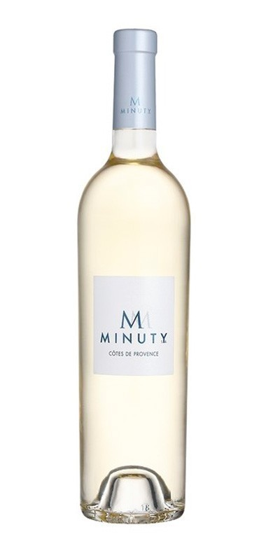 Minuty - M - vin blanc