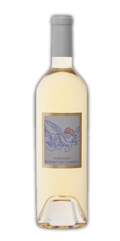 Bomont de Cormeil - Viognier - White wine
