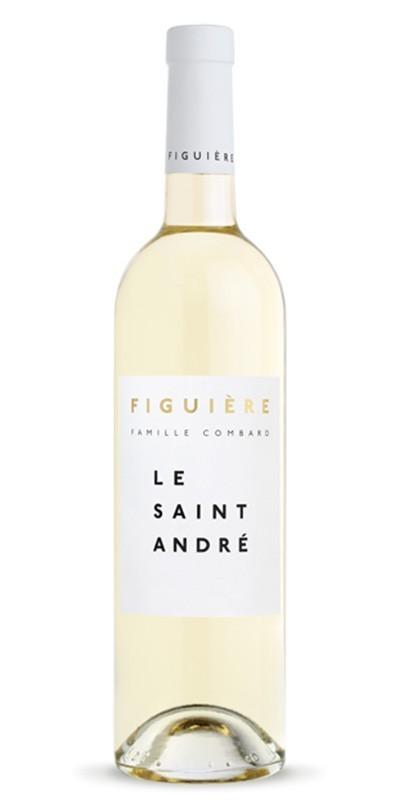 Figuière - Le Saint André - Weisswein