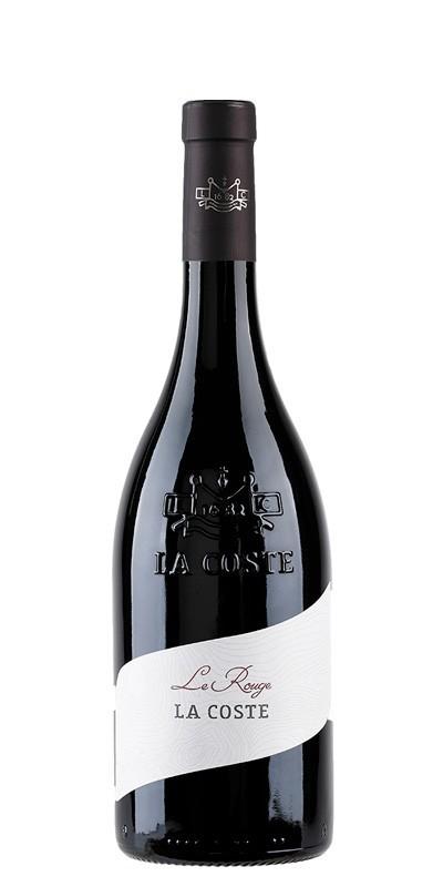 La Coste - Le Rouge - Red wine