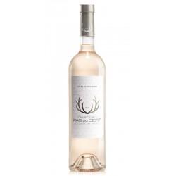 Château Pas du Cerf - Vin rosé