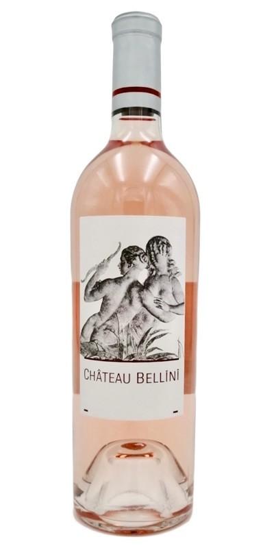 Château Bellini - Rosé wine