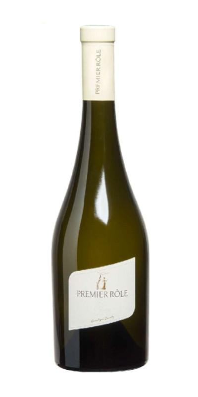 Domaine Gavoty - Premier Rôle - White wine