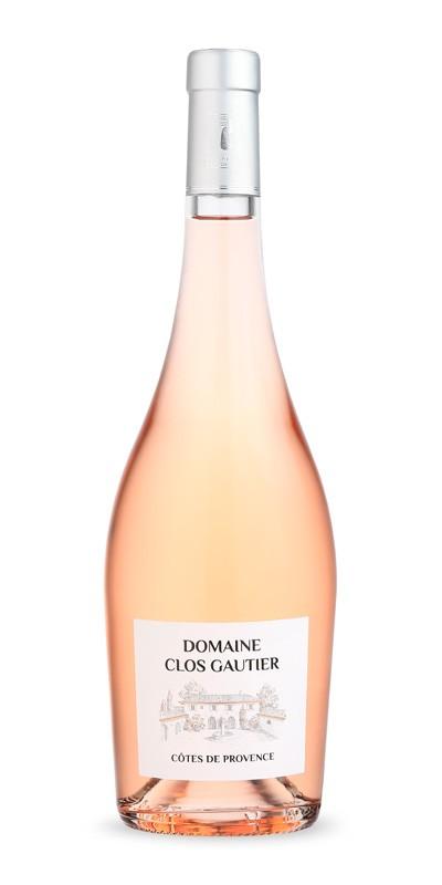 Domaine du Clos Gautier - Rosé wine