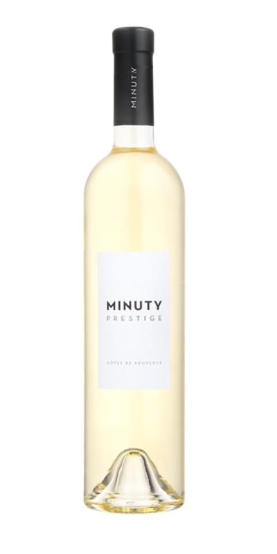 Minuty - Prestige - White wine