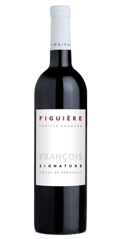 Figuière - Signature François - Red wine