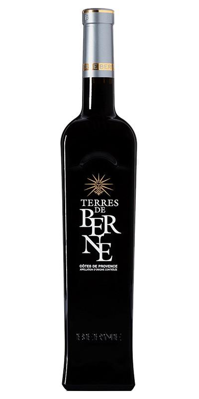 Berne - Terres de Berne - Red wine