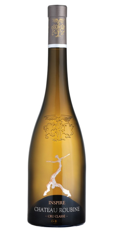 Château Roubine - Inspire - White wine