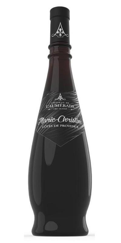Château de l'Aumérade - Marie-Christine - Red wine