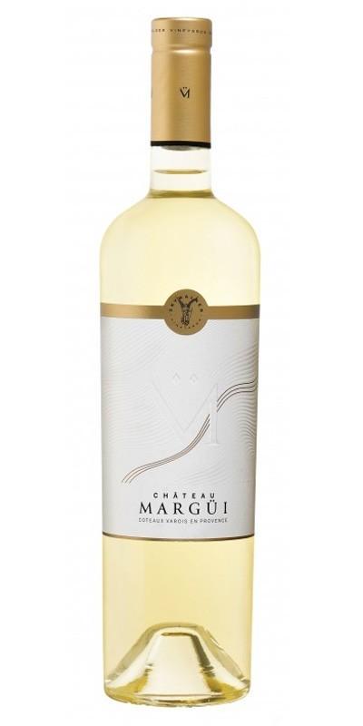 Château Margüi - White wine