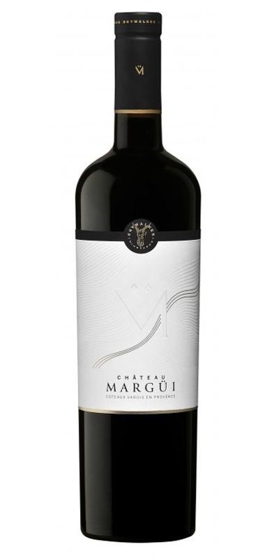 Château Margüi - Vin rouge
