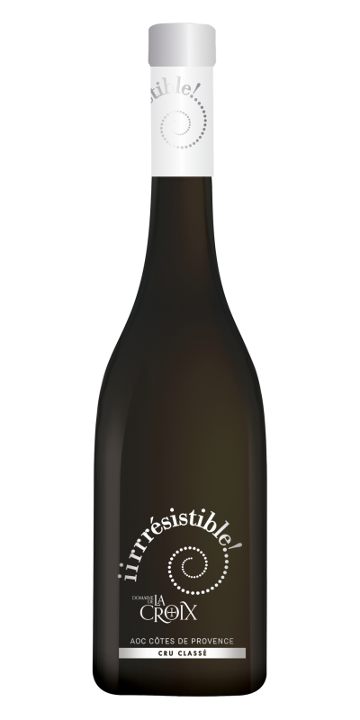 Domaine de La Croix - Irrésistible - Red wine