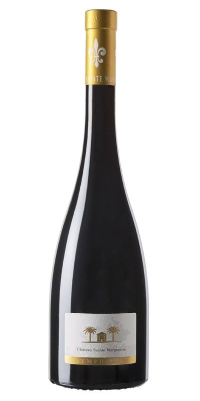 Château Sainte Marguerite - Symphonie - Red wine