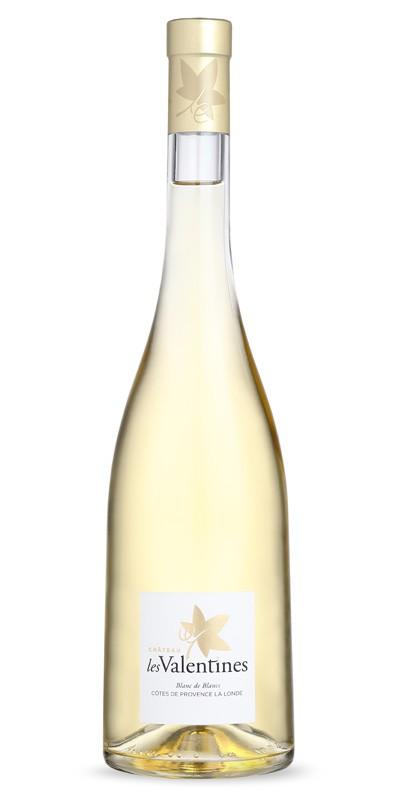 Château Les Valentines - White wine