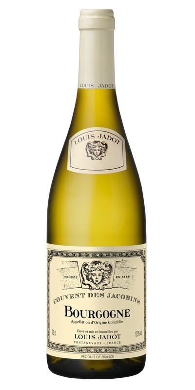 Louis Jadot - Couvent des Jacobins - White wine