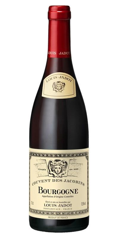 Louis Jadot - Couvent des Jacobins - Red wine