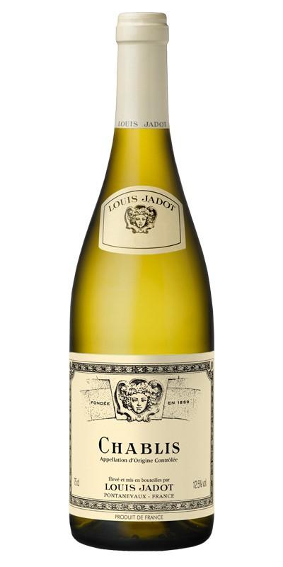 Louis Jadot - Chablis - White wine