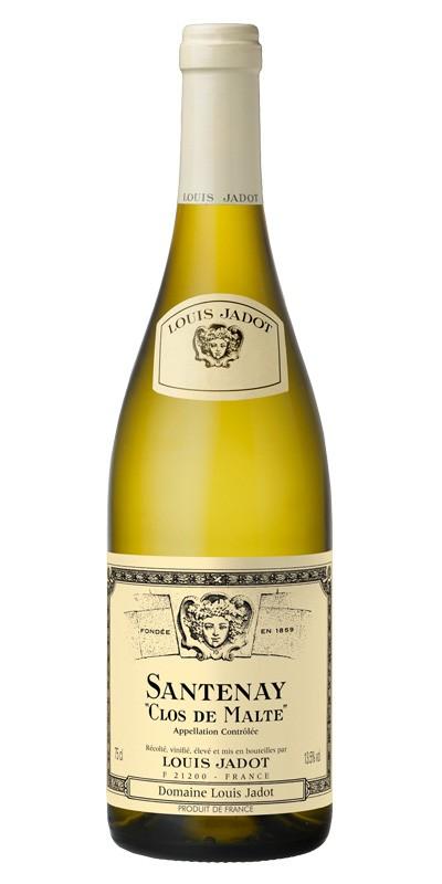 Louis Jadot - Santenay Clos de Malte - White wine