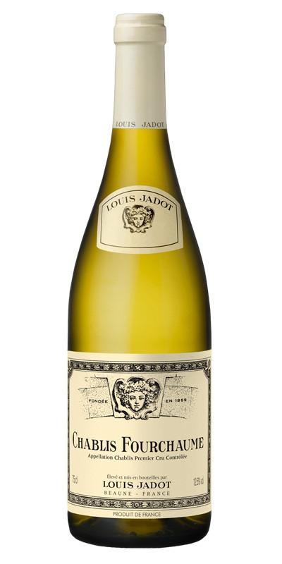 Louis Jadot - Chablis Fourchaume - White wine