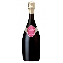 Gosset - Grand Rosé Brut -...