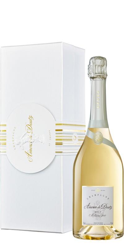 Deutz - Amour de Deutz Brut - Champagner