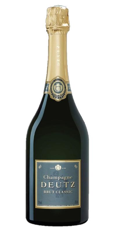 Deutz - Brut Classic - Champagne