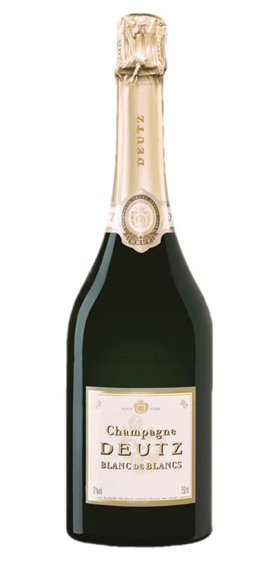 Deutz - Blanc de Blancs - Champagner