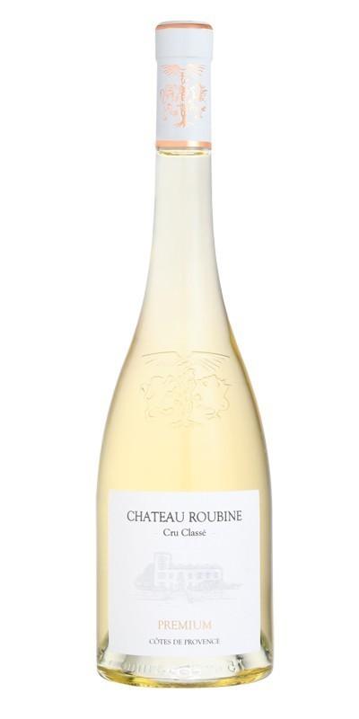 Château Roubine - Premium - Weisswein