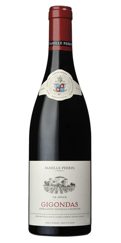 Famille Perrin - Gigondas - La Gille - Red wine