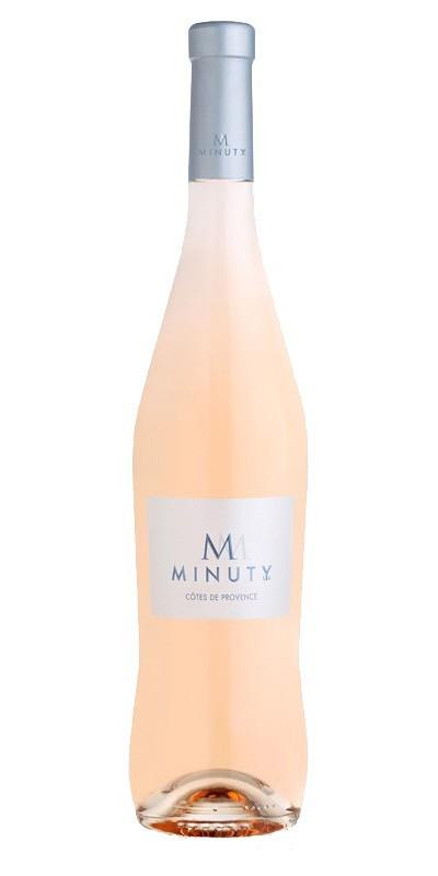 Minuty - M - vin rosé