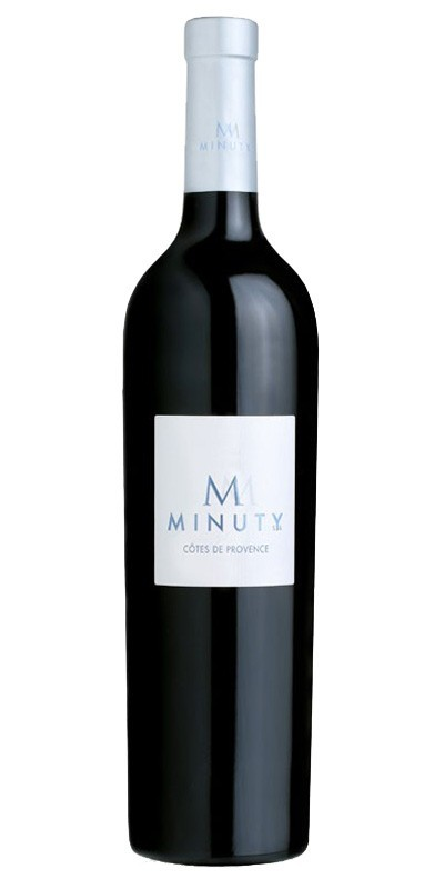 Minuty - M - Red wine