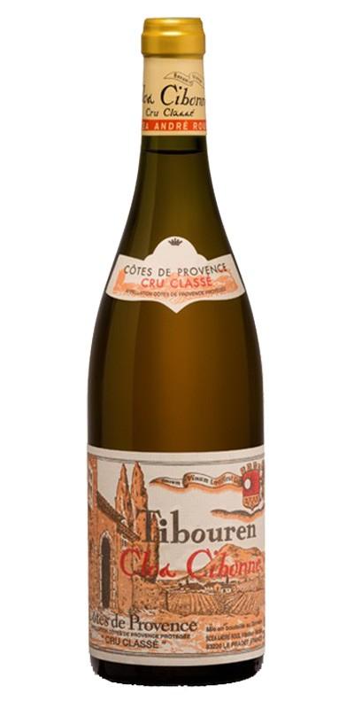 Clos Cibonne - Tradition Tibouren - Rosé wine