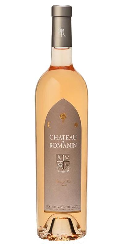 Château Romanin - Vin rosé