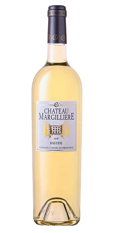 Château Margillière - Bastide - White wine