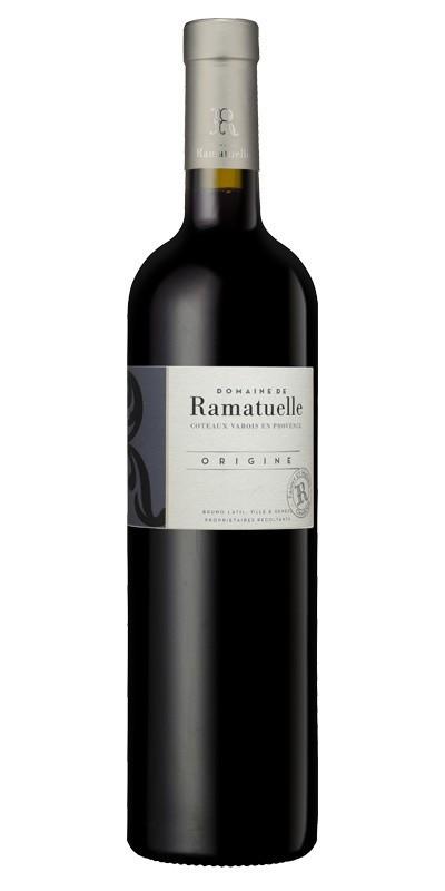 Domaine de Ramatuelle - Origine - Red wine