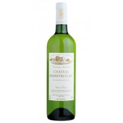 Château Roumieu Sauternes - Haut Placey  - vin blanc 2009
