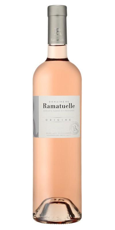 Domaine de Ramatuelle - Origine - Rosé wine