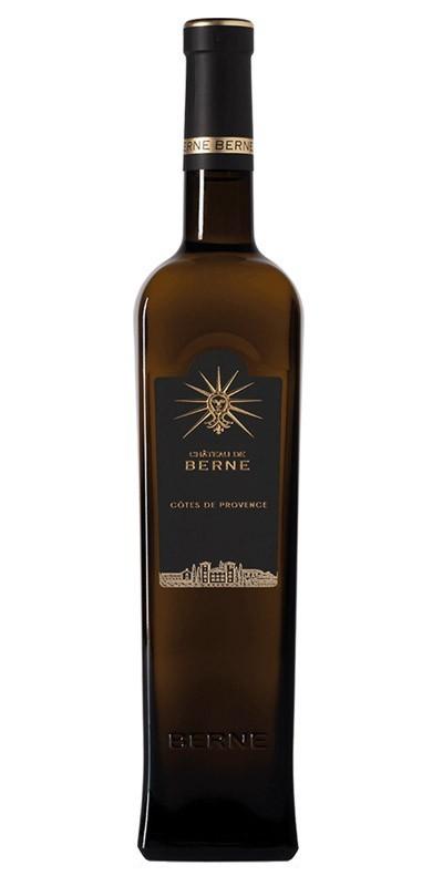 Château de Berne - White wine