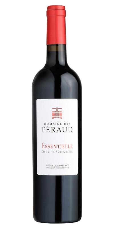 Domaine des Feraud - Essentielle - Red wine