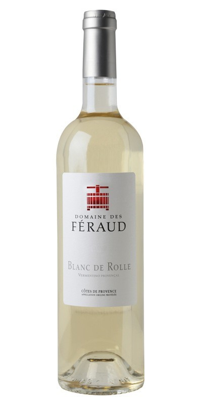 Domaine des Feraud - Blanc de Rolle - White wine