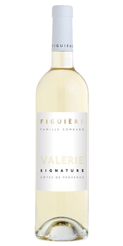 Figuière - Signature Valérie - White wine