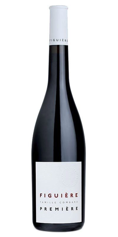 Figuière - Première - Red wine