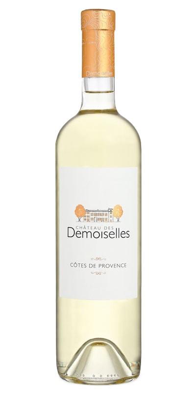 Château des Demoiselles - White wine