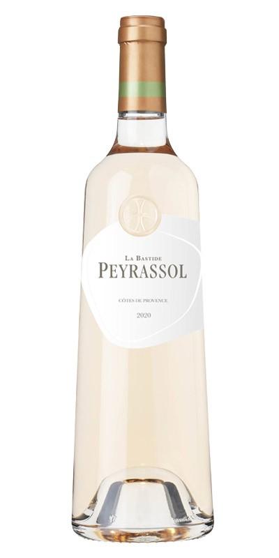Peyrassol - La Bastide - Rosé wine