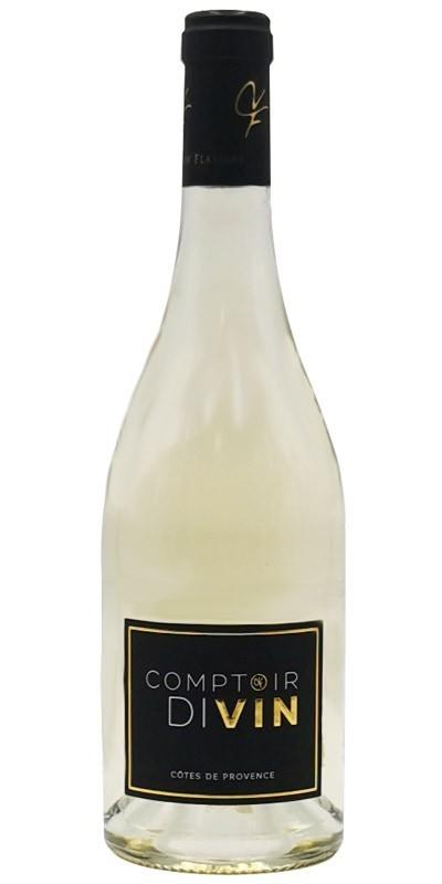 Le Comptoir des vins de Flassans - Comptoir Divin - White wine