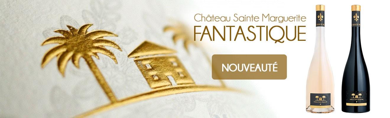 Château Sainte Marguerite - Fantastique